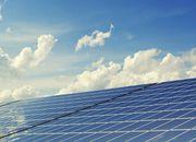 Solarenergie als erneuerbare Energiequelle