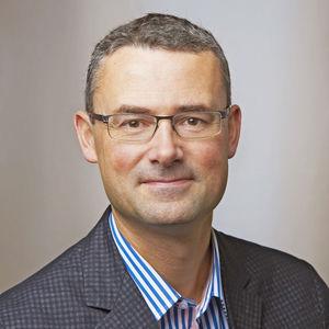 Matthias Rudloff, Geschäftsführer AMBARtec GmbH; Bildnachweis: AMBARtec GmbH